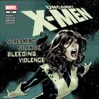 Uncanny X-Men #537