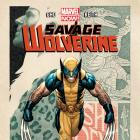 SAVAGE WOLVERINE 2 2ND PRINTING VARIANT (NOW, WITH DIGITAL CODE)