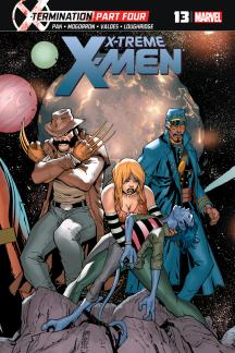 X-Treme X-Men (2012) #13