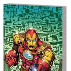 IRON MAN 2020 TPB