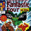 Fantastic Four (1961) #318 Cover
