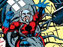 Follow the History of Ant-Man Pt. 2