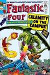 Fantastic Four (1961) #35 Cover