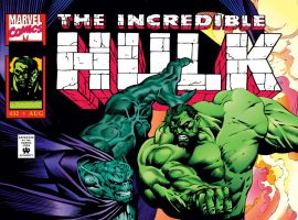 Incredible Hulk (1962) #432 Cover