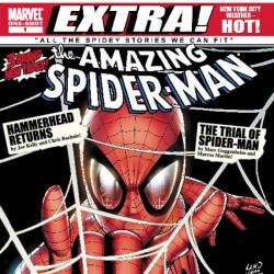 Amazing Spider-Man: Extra! One-Shot (2008)