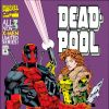 DEADPOOL #3 COVER