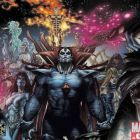 X-Men: Messiah CompleX One-Shot Sells Out