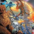 Weekend Preview: Cable & Deadpool #46