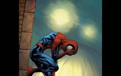 ULTIMATE SPIDER-MAN (2004) #65 COVER
