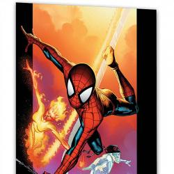 Ultimate Spider-Man Vol. 20: Ultimate Spider-Man and His Amazing Friends (2008)