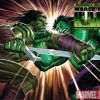 Incredbile Hulk #611 cover by Dale Keown