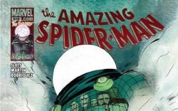 Image Featuring Mysterio