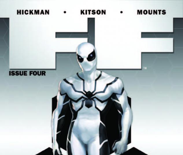 FF #4 (Character Variant)