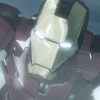 Iron Man Anime Screenshot 4