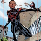 Look Out World! Here Comes Miles Morales!