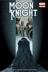 Moon Knight #11 