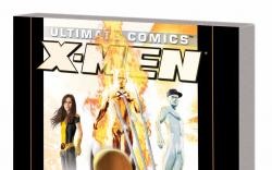 ULTIMATE COMICS X-MEN BY NICK SPENCER VOL. 1 TPB (COMBO)