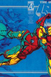 Iron Man #325 