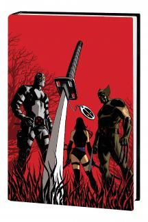 DEADPOOL VOL. 11: DEAD PREMIERE HC (Hardcover)