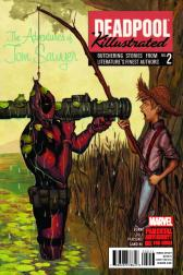 Deadpool: Classics Killustrated #2 