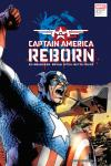 Captain America: Reborn (2009) #1