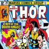 Thor (1966) #305 Cover