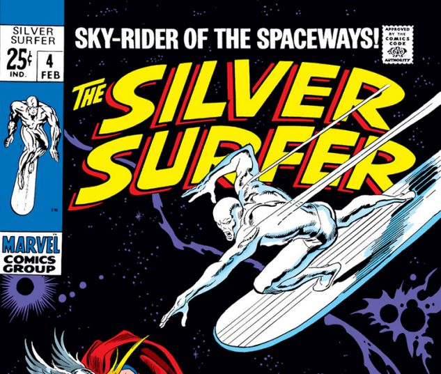 silver surfer android wallpaper