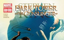 DARK TOWER: THE GUNSLINGER - SO FELL LORD PERTH 1