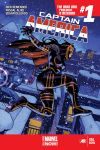 CAPTAIN AMERICA 16.NOW (ANMN, WITH DIGITAL CODE)
