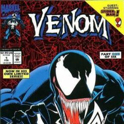Venom: Lethal Protector (1993)