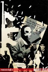Punisher Noir #1
