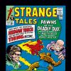 Strange Tales #126