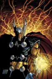 Stormbreaker: The Saga of Beta Ray Bill #1 