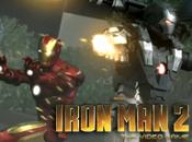 Iron Man 2: The Video Game Prologue Trailer