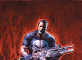 Punisher: In the Blood (2010) #2