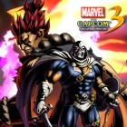 Taskmaster and Akuma Join Marvel vs. Capcom 3
