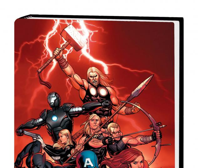 Ultimate Comics New Ultimates - Thor Reborn