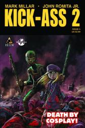Kick-Ass 2 #5 