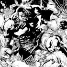 First Look: Indestructible Hulk #1