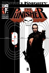Punisher #31