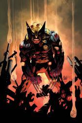 Wolverine #300 