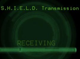 Marvel AR: S.H.I.E.L.D. Briefing