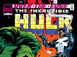 Incredible Hulk (1962) #433 Cover