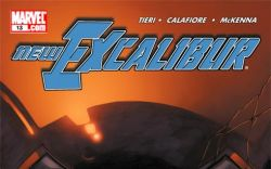 New Excalibur #13