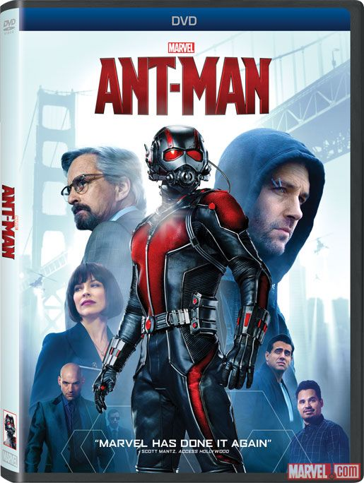 Marvel s ant man blu ray release date set for dec 8th out on