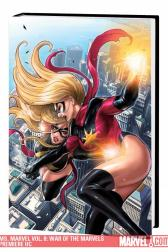 Ms. Marvel Vol. 8: War of the Marvels (Hardcover)