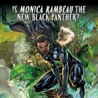 Is She The New Black Panther?