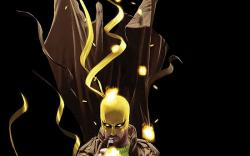 IMMORTAL IRON FIST: ORSON RANDALL AND THE DEATH QUEEN OF CALIFORNIA #1