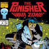 The Punisher: War Zone (1992) #2