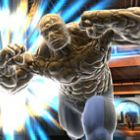 Super Powers of Fantastic Four: Rise of the Silver Surfer - The Video Game